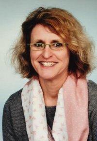 Karin Breitschwerdt-Hill