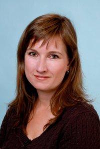 Christina Hauser