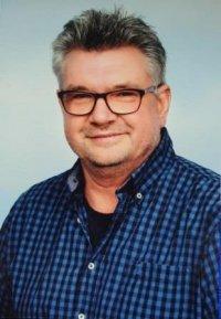 Dr. Dirk Pfleger